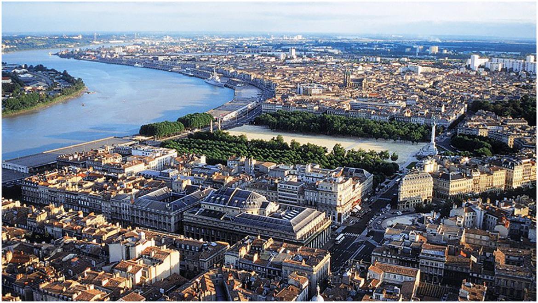 Demosite Gironde