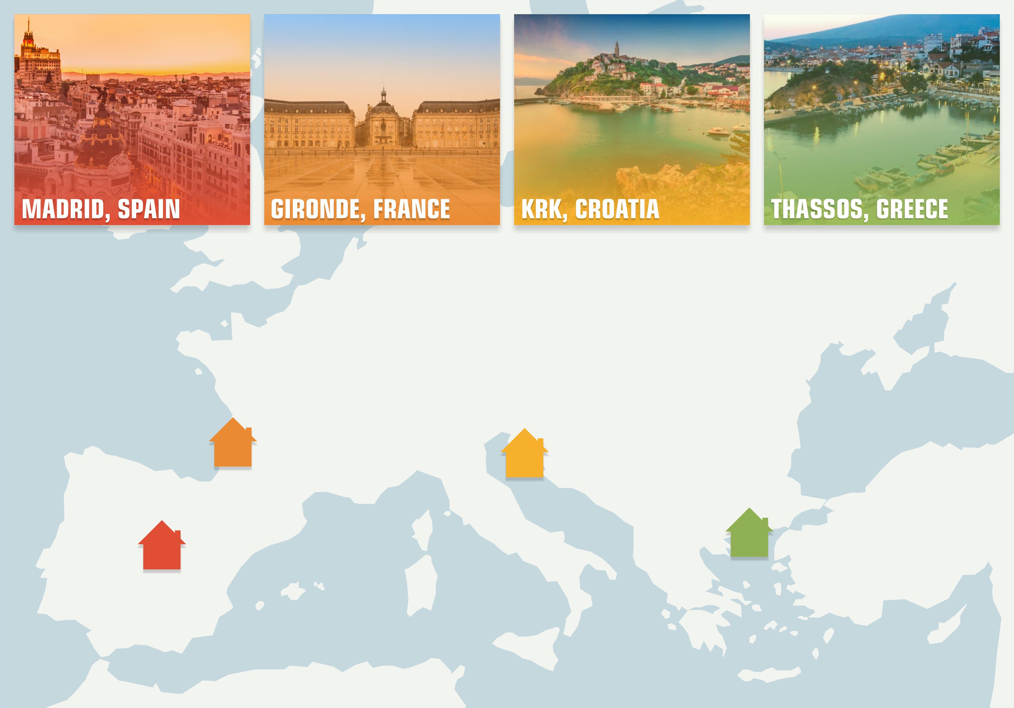 frESCO demosite map