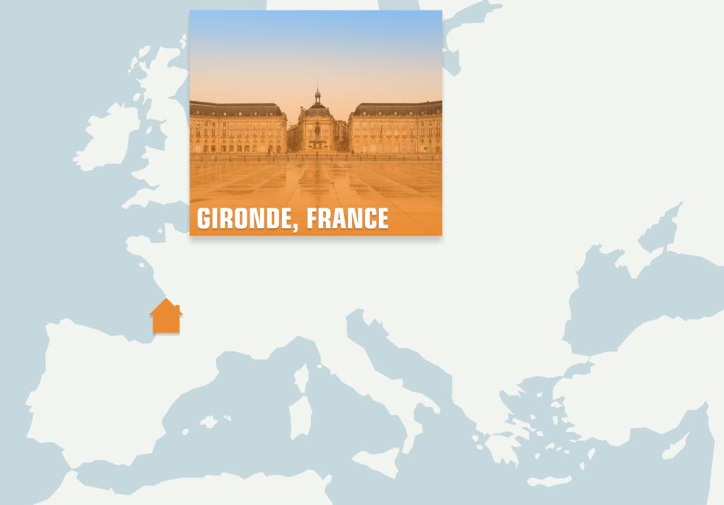 frESCO demo Gironde